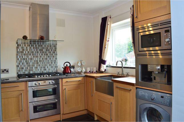 Kitchen of Warwick Road, Middleton, Manchester M24
