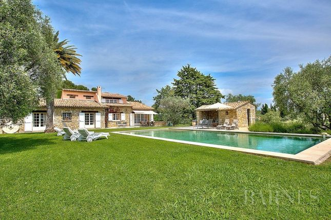 Thumbnail Property for sale in Mouans-Sartoux, 06370, France