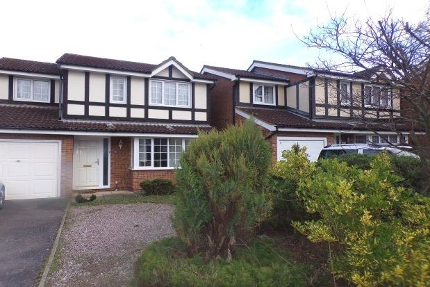 Thumbnail Property to rent in Hartwell Drive, Kempston, Bedford