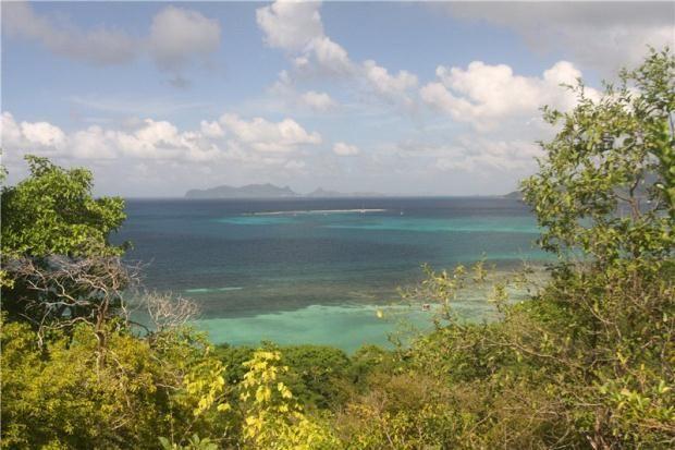 Land for sale in Fiji Beach, L'esterre, Carriacou, Grenada, Wi