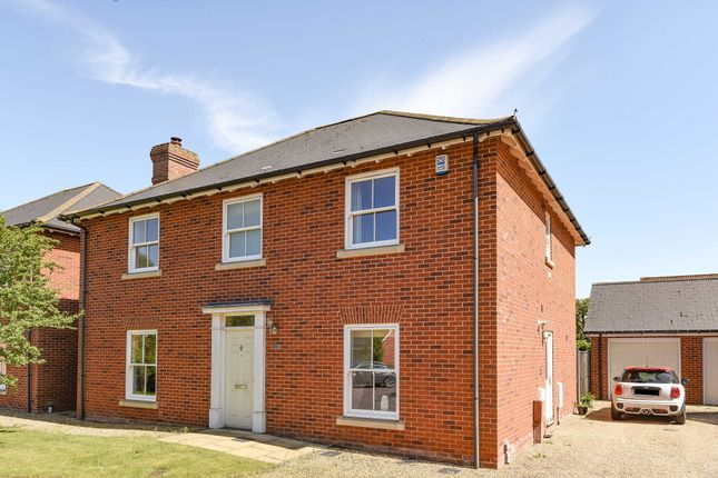 Thumbnail Detached house for sale in Lavare Court, Old Catton, Norwich, Norfolk