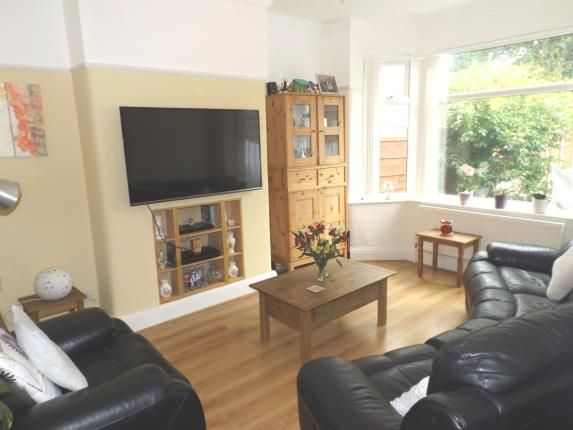 Thumbnail Semi-detached house for sale in Beaufort Road, Great Moor, Stockport, Cheshire