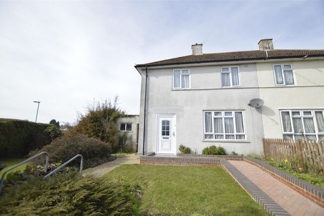 Thumbnail Semi-detached house for sale in Bristol Road, St Leonards-On-Sea, East Sussex