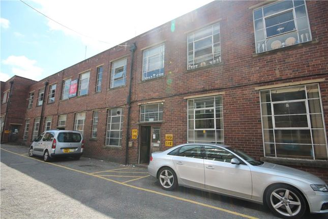 Office to let in Unit 17G, Shrub Hill Industrial Estate, Worcester, Worcestershire