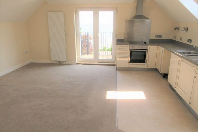 Lounge / Kitchen of 1 Marine Parade, Dovercourt CO12