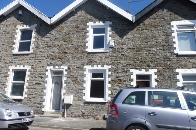 Thumbnail Terraced house for sale in Forest Road, Kingswood, Bristol