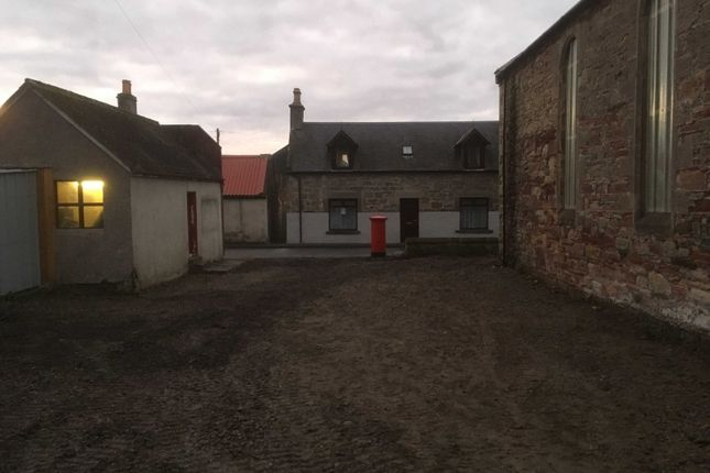 Thumbnail Land for sale in High Street, Ardersier, Inverness, Highland