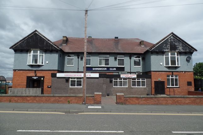 Thumbnail Pub/bar to let in Earsdon Road, Newcastle Upon Tyne