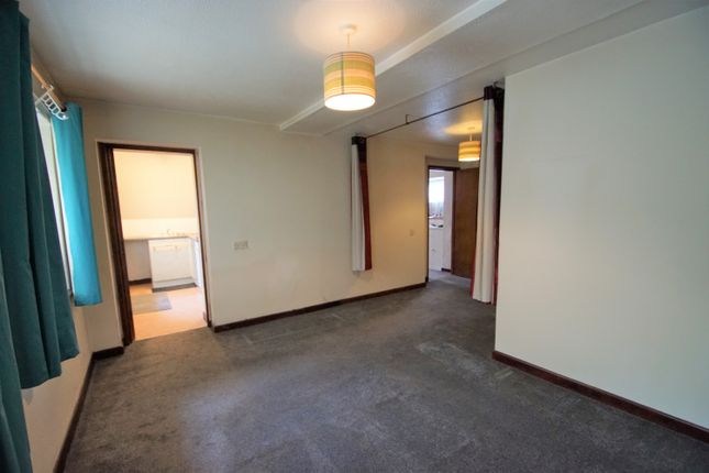 Thumbnail Block of flats for sale in Gors Avenue, Holyhead