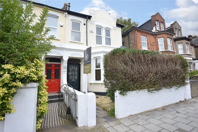 Picture No. 01 of Barrow Road, London SW16