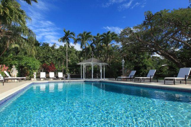 Thumbnail Property for sale in Sandy Lane Estate, Vistamar, Barbados