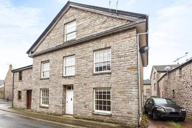 Thumbnail Flat to rent in Brook Street, Hay-On-Wye