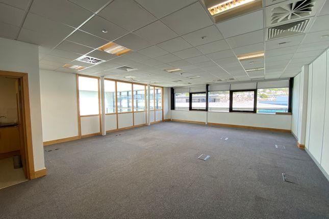 Office to let in Ethos, Kings Road, Swansea Waterfront