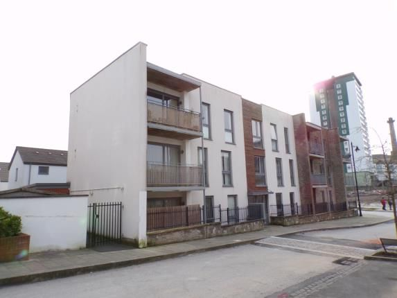 Thumbnail Flat for sale in Devonport, Plymouth, Devon