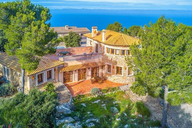 3 bed villa for sale in Valldemossa, Majorca, Balearic Islands, Spain