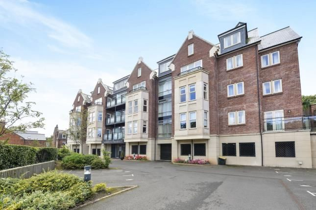 Thumbnail Flat for sale in Caedmons Prospect, Chubb Hill Road, Whitby, North Yorkshire