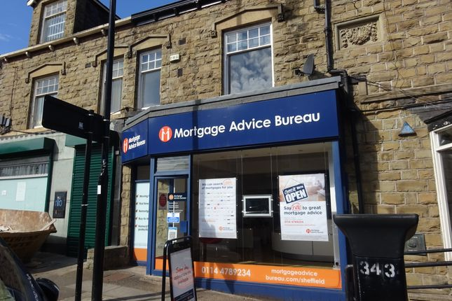 Thumbnail Leisure/hospitality to let in Ecclesall Road, Sheffield
