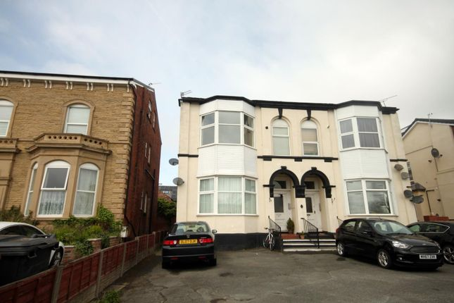 Derby Road, Southport PR9