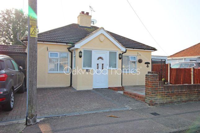 Thumbnail Detached bungalow for sale in Brunswick Road, Birchington