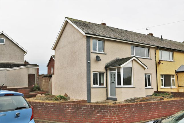 Thumbnail Terraced house for sale in Windrush Crescent, Walney, Barrow-In-Furness