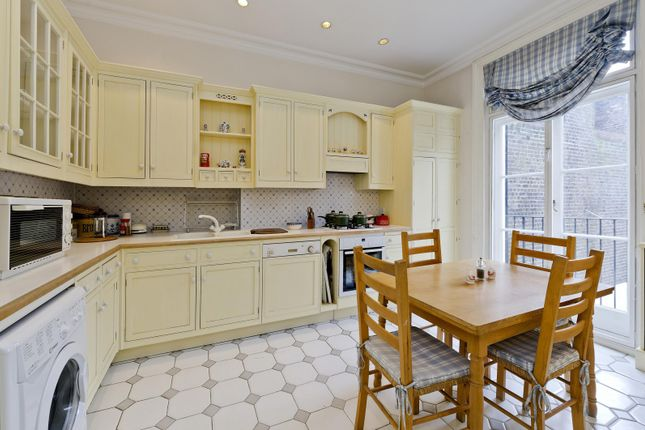 Kitchen of Marloes Road, London W8