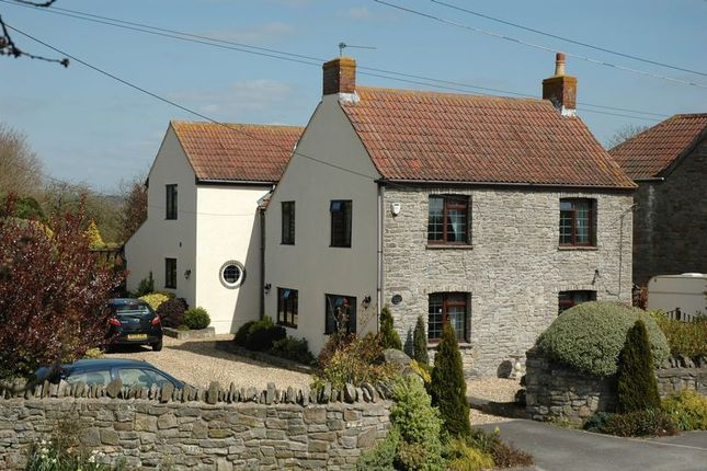 Thumbnail Detached house to rent in Kenn Road, Kenn, Clevedon