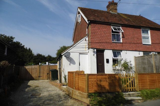 Thumbnail Property to rent in North Street, Punnetts Town, Heathfield