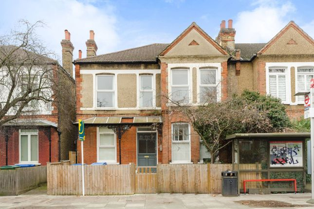 Flat for sale in South Croxted Road, West Dulwich, London