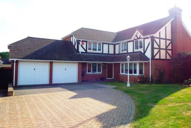 5 bed property to rent in Yeoman Park, Maidstone ME15