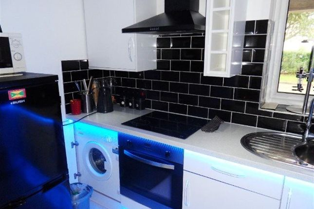 Thumbnail Flat to rent in Adrienne Avenue, Southall