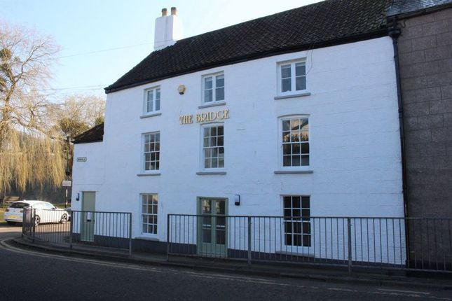 Thumbnail Retail premises to let in Unit 2 Bridge Inn Bridge Street, Chepstow