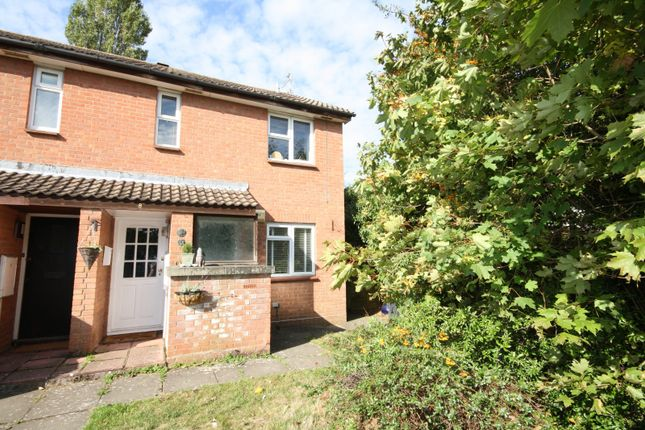 Thumbnail Property to rent in Tappinger Grove, Kenilworth, Warwickshire