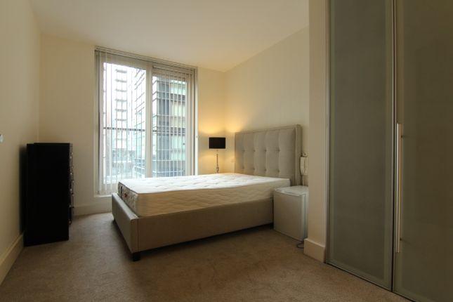 Master Bedroom of 2 Praed Street, London W2