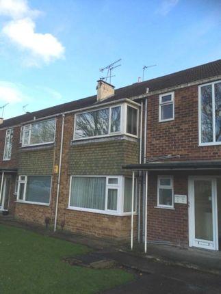 Thumbnail Flat to rent in Kings Court, Moortown, Leeds