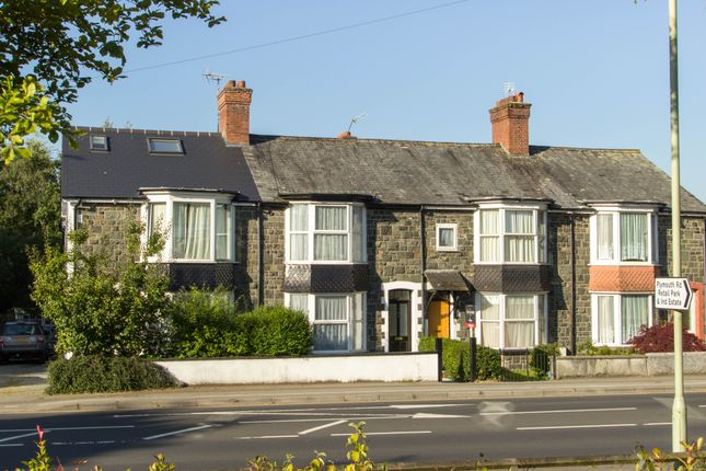 Thumbnail Terraced house for sale in Plymouth Road, Tavistock