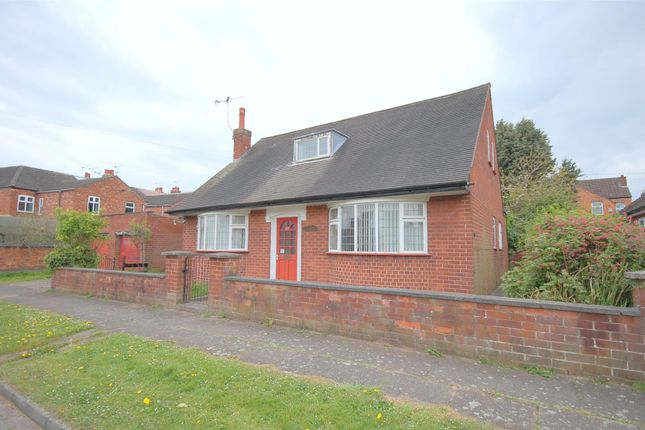 Thumbnail Bungalow for sale in Lea Avenue, Crewe