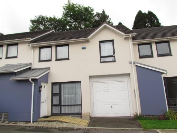 Thumbnail Semi-detached house for sale in Grenville Meadow, Tavistock