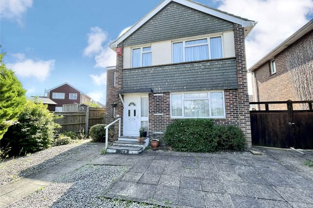 4 bed detached house for sale in Magpie Gardens, Southampton SO19