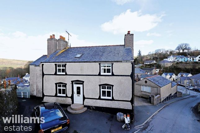 Thumbnail Property for sale in Church Street, Llanfairtalhaiarn, Abergele