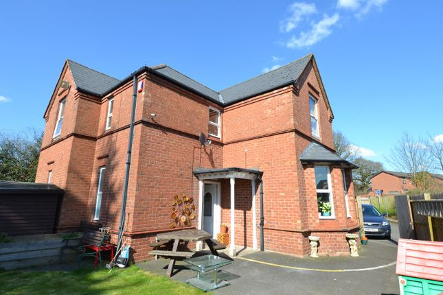 Thumbnail Detached house for sale in Hollymoor Way, Northfield, Birmingham