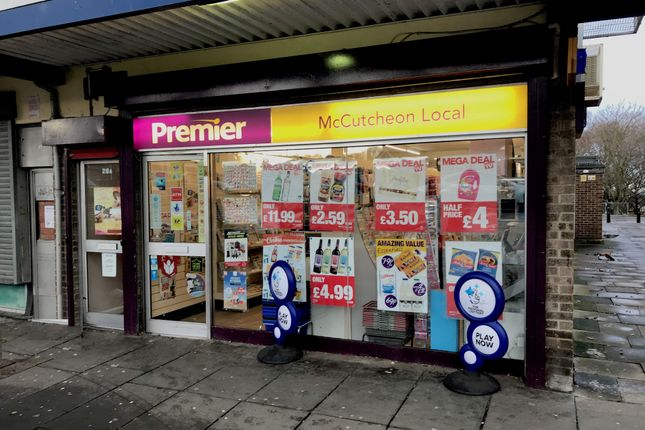 Thumbnail Retail premises for sale in The Garth, Blaydon