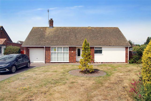 Bungalow for sale in Hawke Close, Rustington, West Sussex