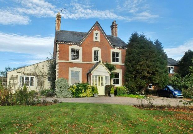 Thumbnail Detached house for sale in Marcle Road, Dymock