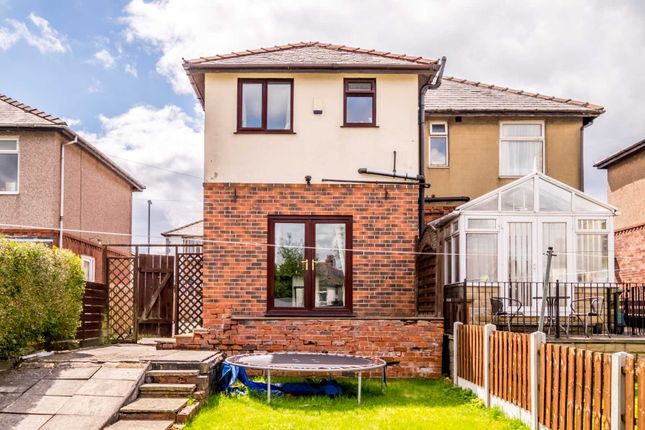 3 bed semi-detached house for sale in Thornleigh Road, Crosland Moor HD4