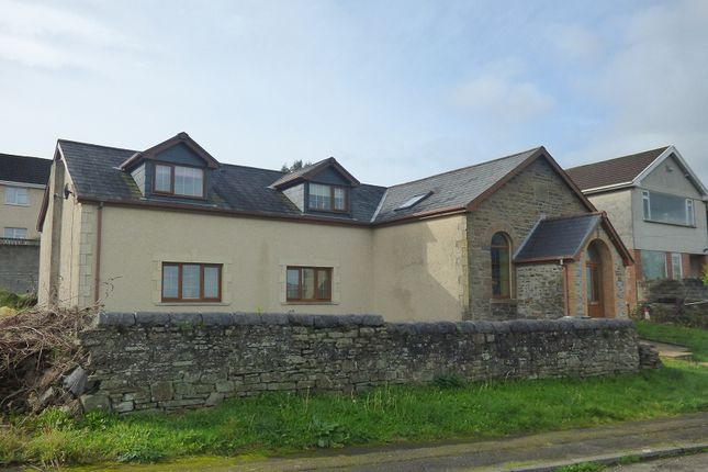 Thumbnail Property for sale in Cimla Common, Cimla, Neath .