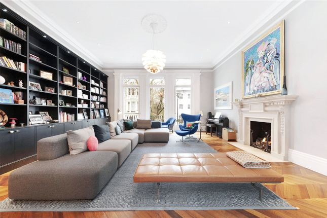 Thumbnail Detached house to rent in Ladbroke Gardens, London