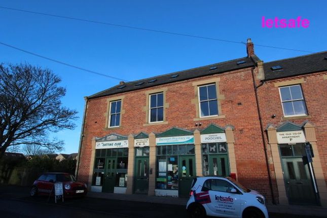 Thumbnail Flat to rent in Old Coop Building, Backworth, 0Je.