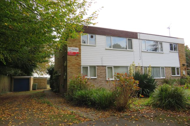 Thumbnail Maisonette to rent in Arbour Close, Rugby