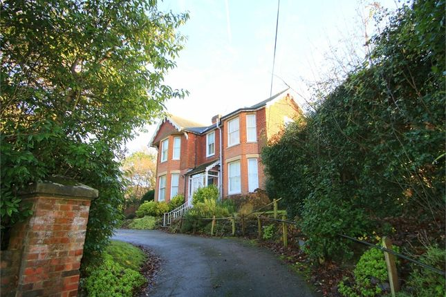 Thumbnail Detached house for sale in Beacon Oak House, 78 Ashford Road, Tenterden, Kent