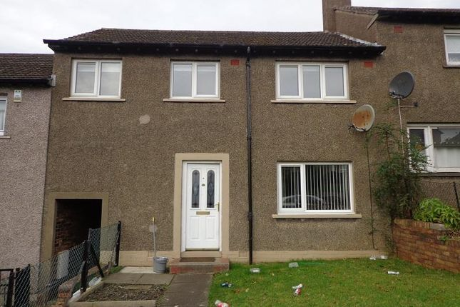 Thumbnail Detached house to rent in Nith Street, Dunfermline